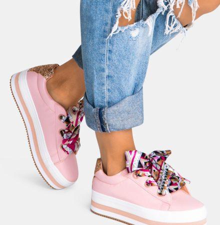Buty sportowe – musisz je mieć w swojej szafie!