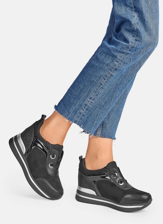Wiosenna garderoba – krótki przegląd damskiego obuwia